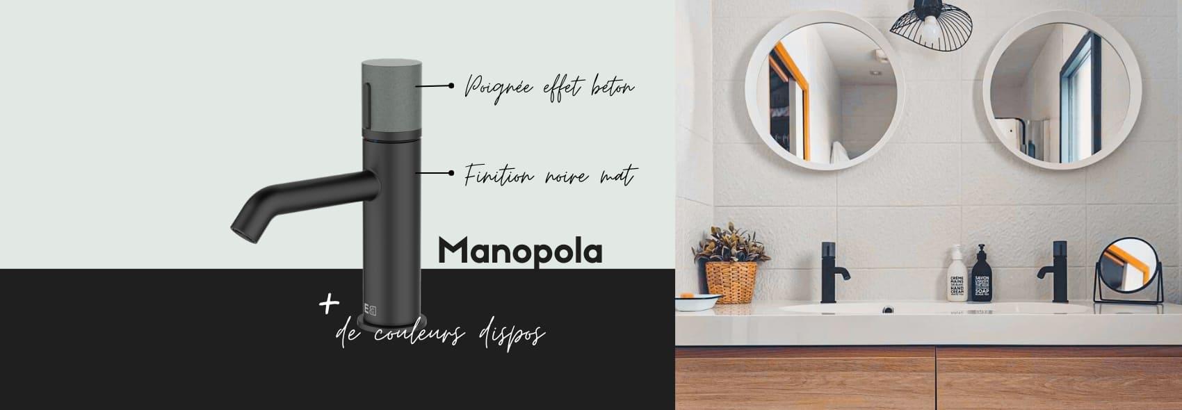 Collection Manopola