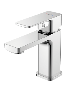 Esseciao mitigeur lavabo chrome