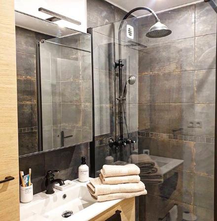 Nos astuces de grand-mère pour une salle de bain propre et saine