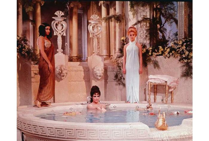 Petite histoire de la salle de bain à travers les âges