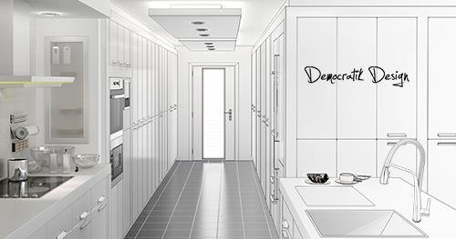 Democratik Design - Design