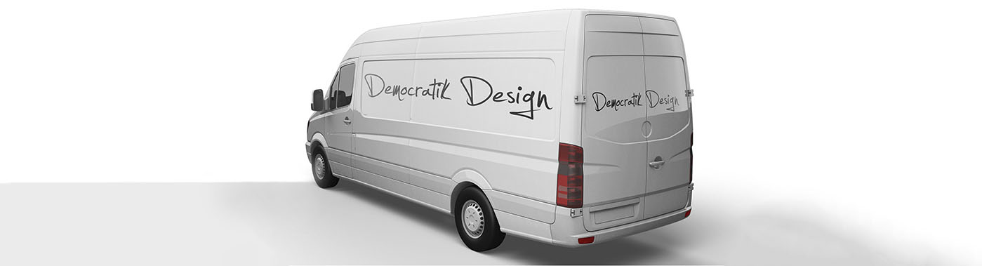 democraikdesign Livrasion gratuite
