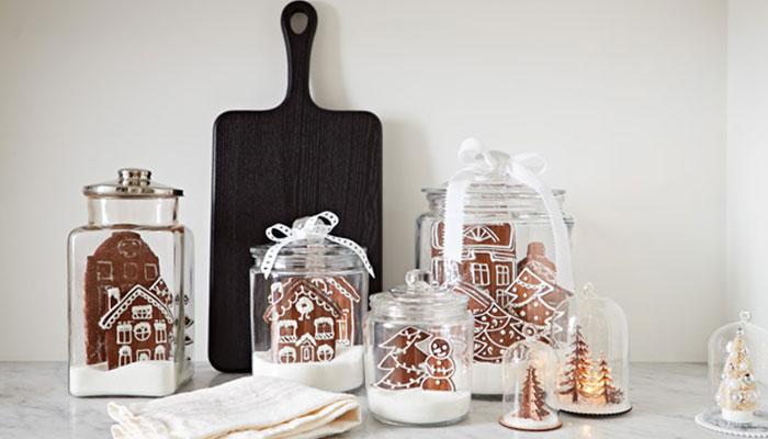 Comment décorer sa cuisine pour Noël ?