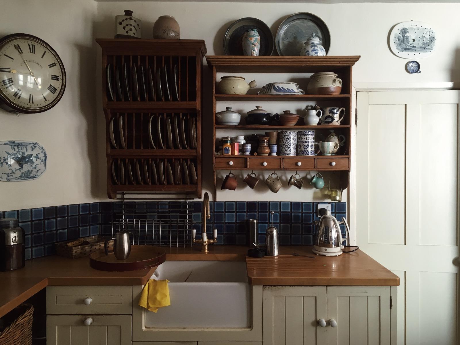 Comment bien aménager une petite cuisine ?