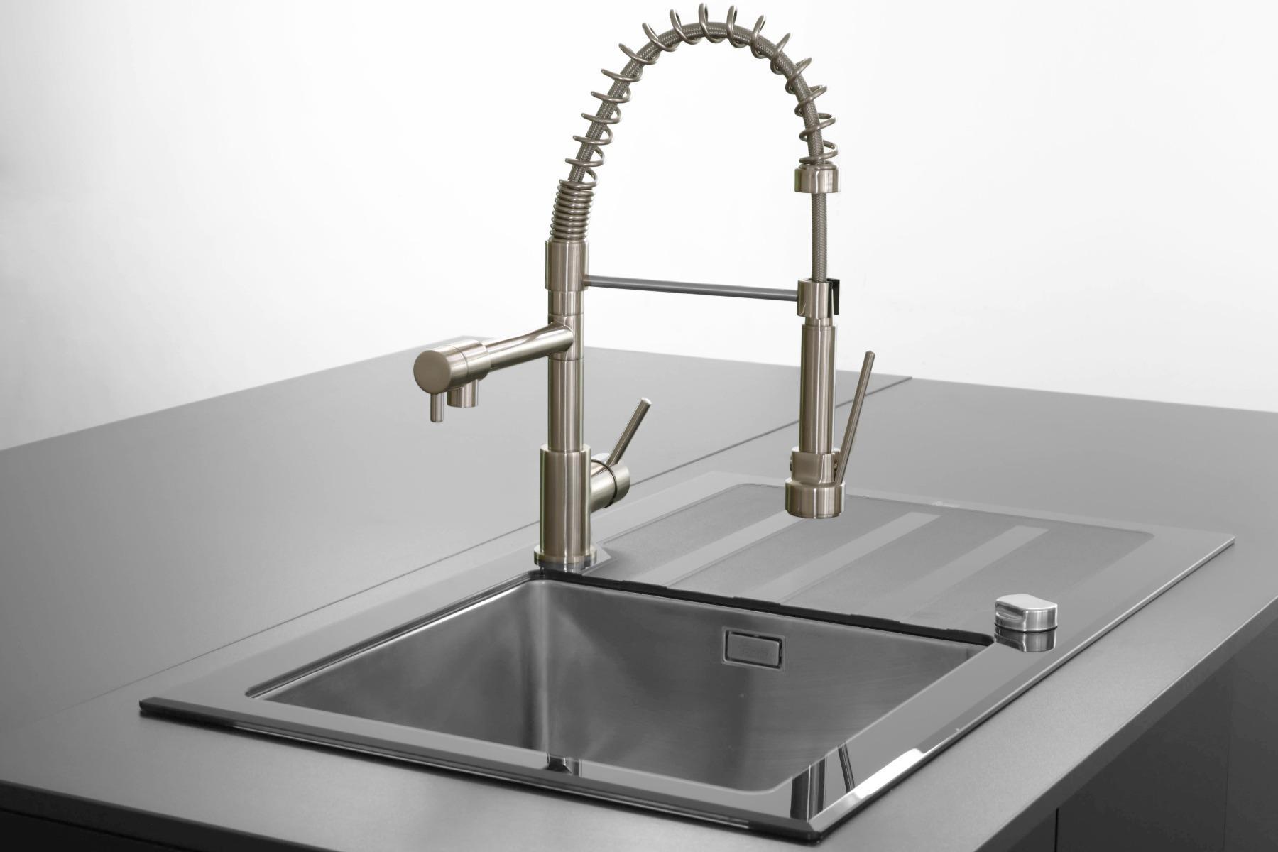 robinet economie d'eau