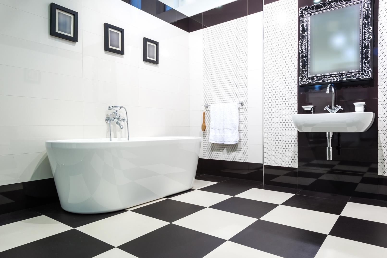 choisir son carrelage de salle de bain